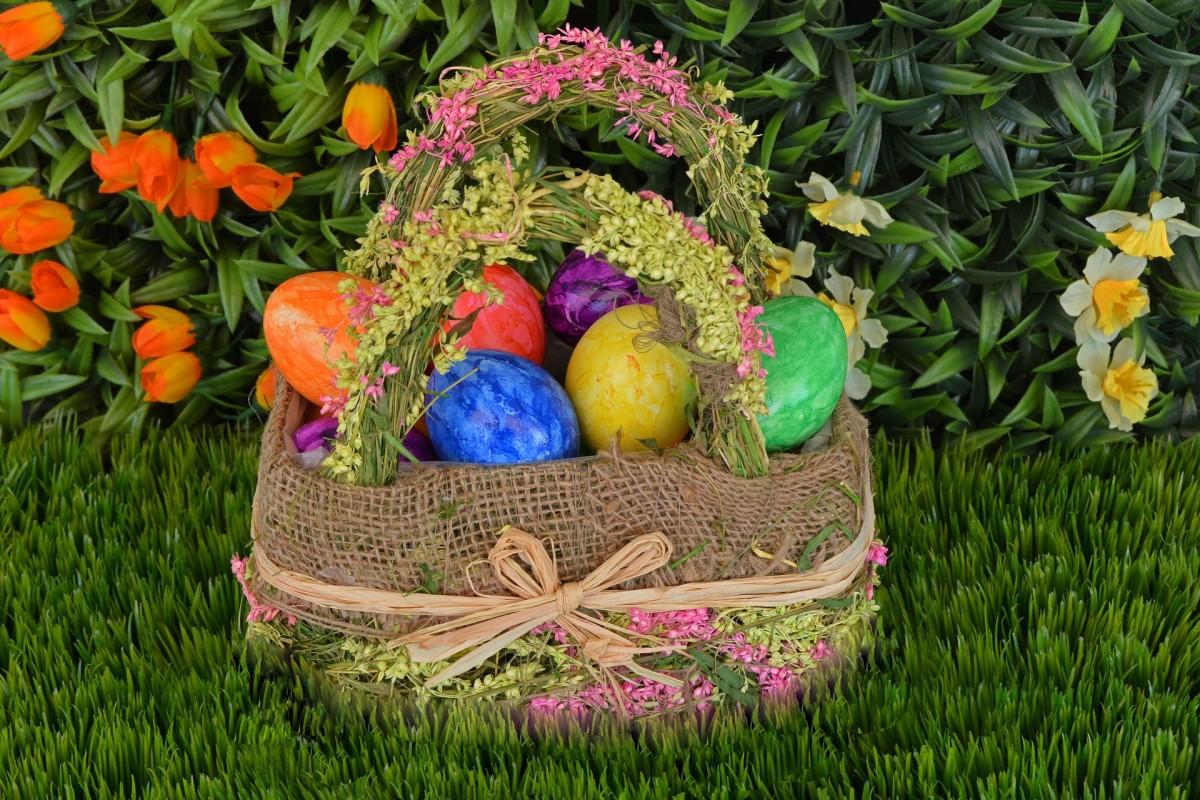 Hold påskeferie med et nemt lån på nettet