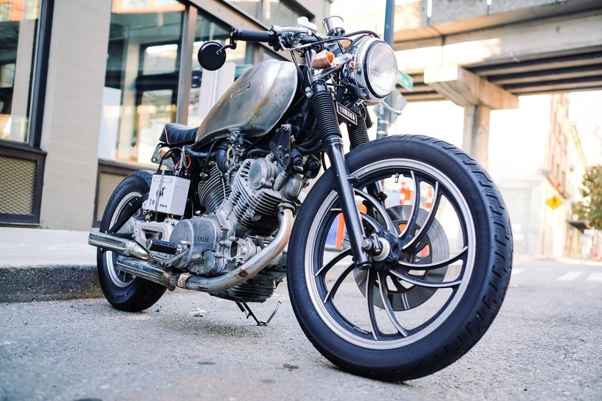 Find et nemt lån til motorcykel