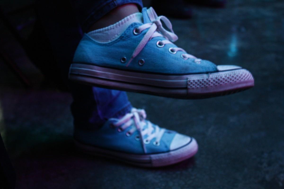 Køb nye sko med et nemt lån i dag