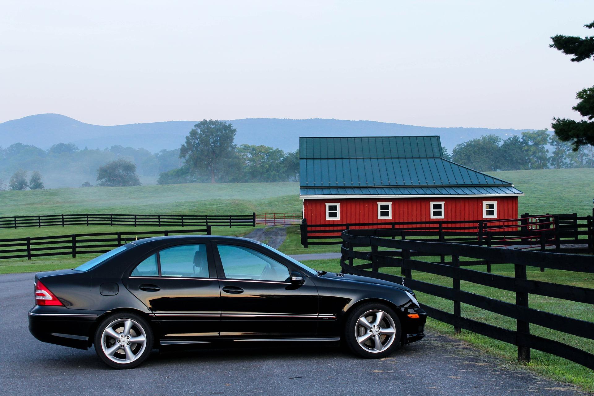 Find et nemt lån til bilferien