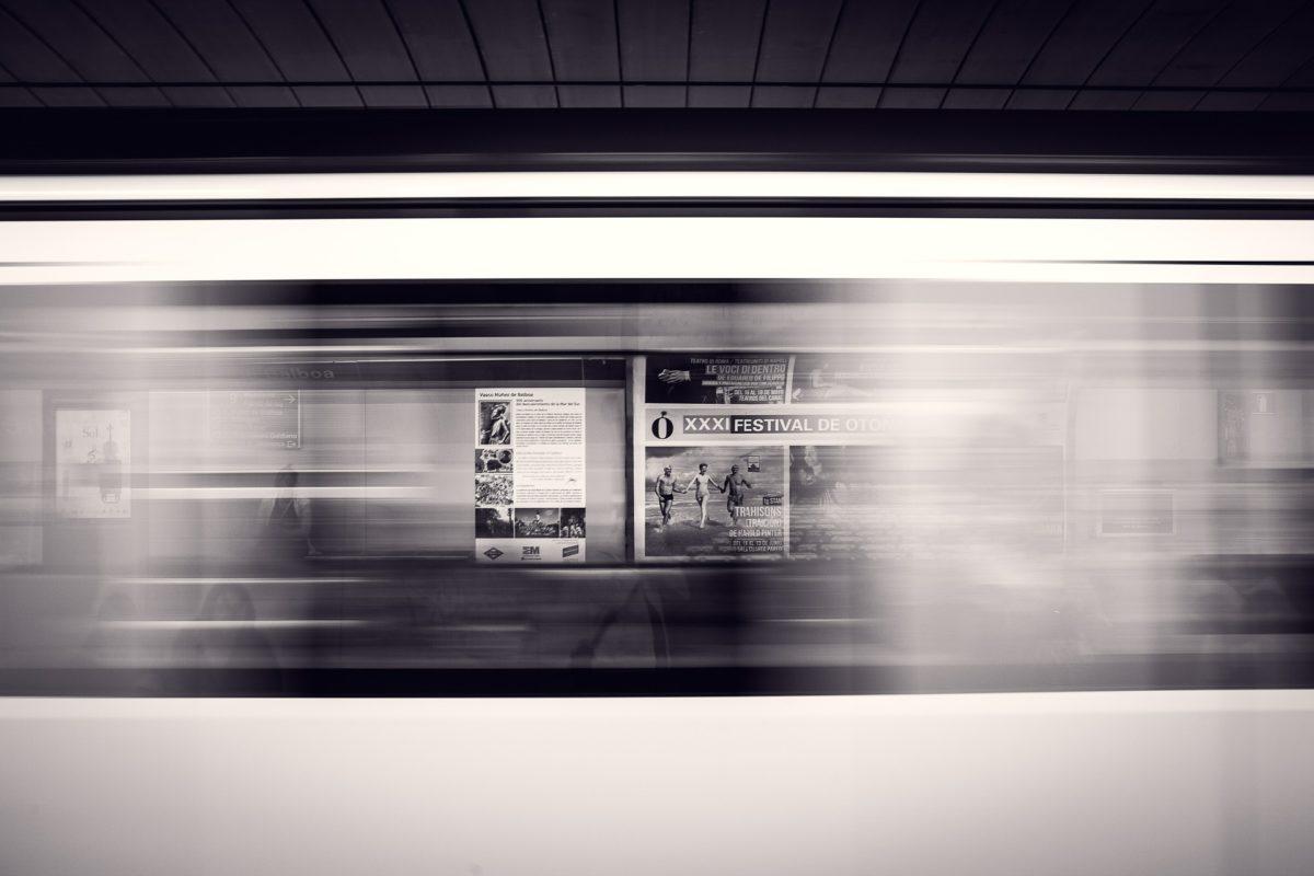Tag på Interrail med et nemt lån i dag
