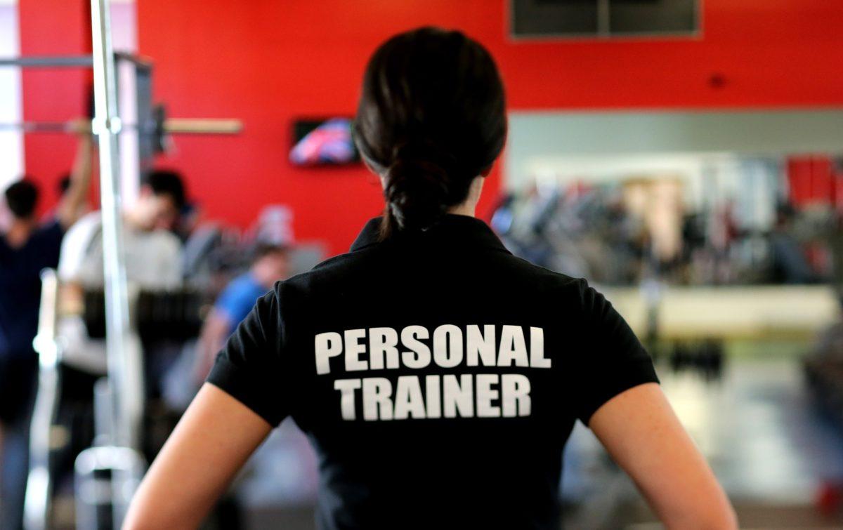Lån penge til en personlig træner