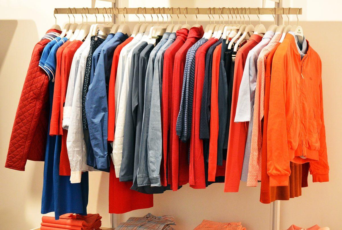 Lån penge nemt til nyt tøj og se skøn ud