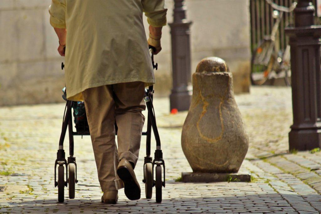 Er der nemme lån til førtidspensionister online?