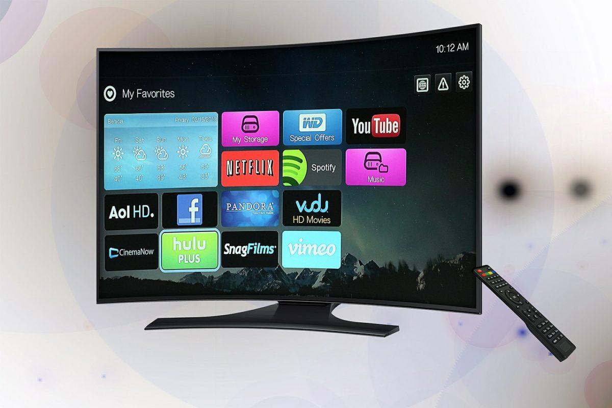 Køb ny fladskærm med et nemt lån til elektronik
