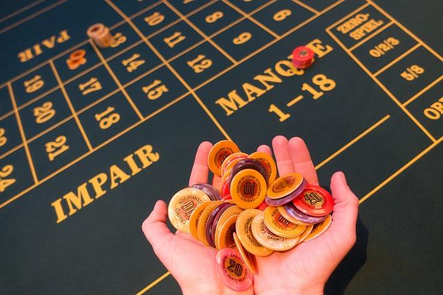 Find nemt casinolån