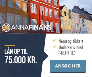 Anna Finans anmeldelse