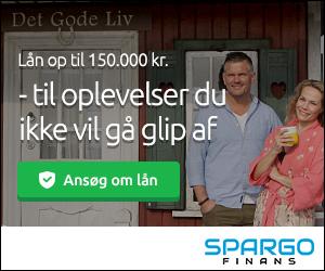 nyt lån fra spargo finans