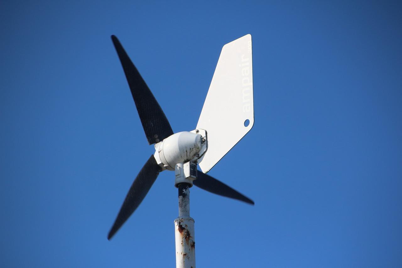lån penge til vindmølle