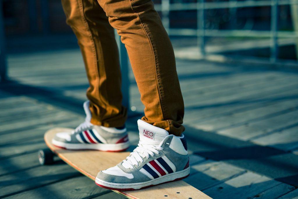 lån til sneakers og sko på nettet