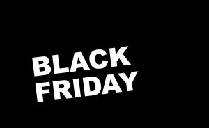 black friday lån